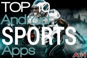 Featured: Top 10 Best Android Sports Games