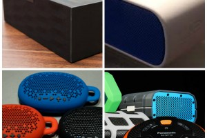 Featured: Top 10 Bluetooth Speakers
