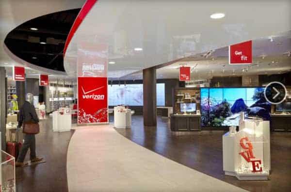 Verizon Destination Store 1