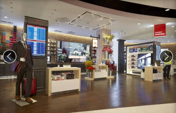 Verizon Destination Store Business