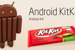 The Nexus One Gets A Custom Kit Kat ROM