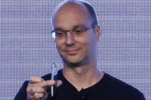 Andy Rubin Offered Android to Samsung First; And They Laughed Just Two Weeks Before Google Snapped Android Up