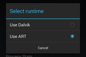 Google Is Looking To Replace Dalvik With ART; Here's Why You Should Care