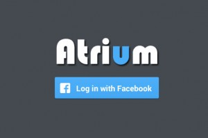 Featured App Review: Atrium for Facebook
