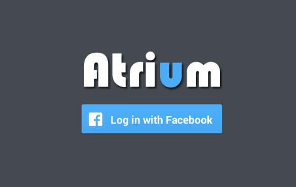 atrium feat