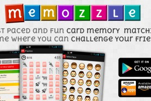 Featured Game Review: Memozzle
