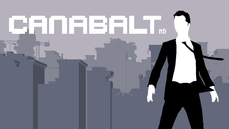 canabalt01 migliori runner game per Android