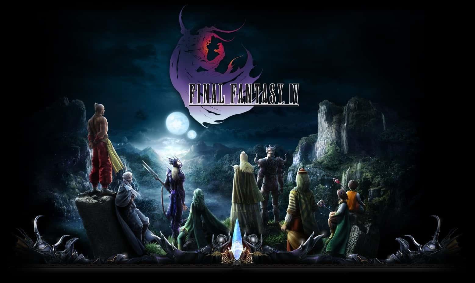 final_fantasy_4_night_wallpaper