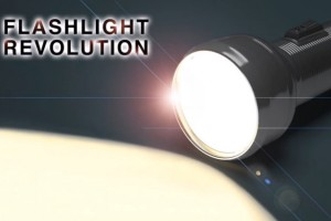 Featured App Review: Flashlight Revolution