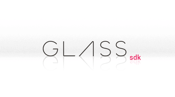 glass-sdk
