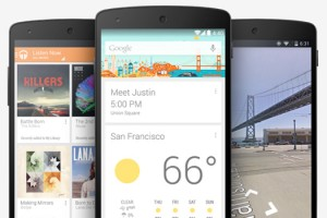 Why Certain Parts of KitKat Are Exclusive to the Nexus 5