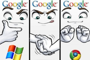 AH Primetime: Why Is Google So Bitter with Microsoft?