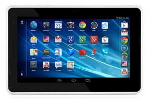 Walmart Black Friday Deal: HP Mesquite Android Tablet With Intel Chip For $89