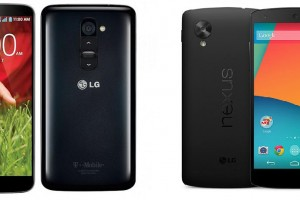 Nexus 5 vs the LG G2: What's Different About These Two Smartphones?