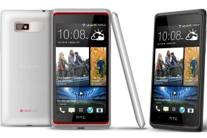 HTC Wants to Sell More Low-End Devices to Reach Higher Volumes