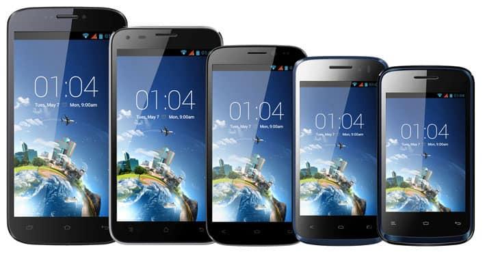 kazam-phones