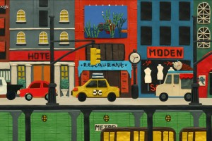 Featured App Review: KM New Plasticine City