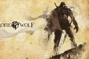Android Game Of The Week: Joe Dever's Lone Wolf Chapter 1: The Blood On The Snow