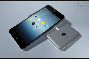Meizu Makes World's First 128 GB Smartphone – The Meizu MX3