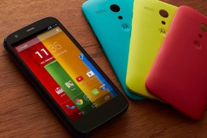 TELUS and Koodo Mobile launch the Moto G for $200 Outright or $0 on Contract