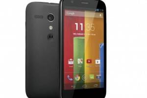 Moto G Specs Leak Out Once Again, As Well as Press Images Thanks to German Retailer