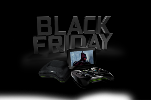 Black Friday Deal: NVIDIA SHIELD Gets a $50 Price Cut for This Weekend Only
