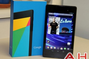 T-Mobile and Nexus 7 – Available November 20, Now Taking Pre-Orders