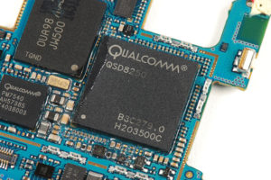 Qualcomm to Announce New Adreno 400 GPU at CES 2014