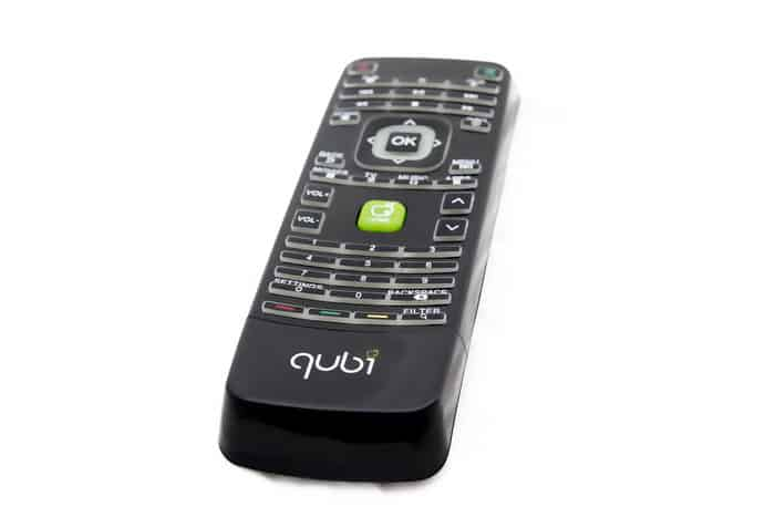 qubiremote