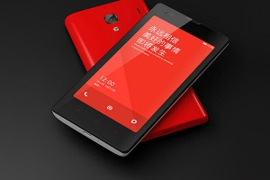 "Xiaomi Sells its First 100,000 ""Red Rice"" Phones in 4 Minutes"