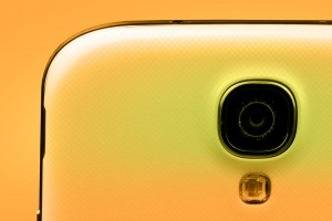 Samsung's Galaxy S5 and Other 2014 Flagships To Feature ISOCELL 16 Megapixel Camera