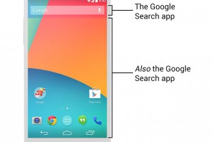 In a Future Update of Google Search, The 'Google Experience Launcher' Could Hit All Android Devices