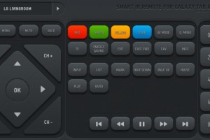 Featured App Review: Smart IR Remote