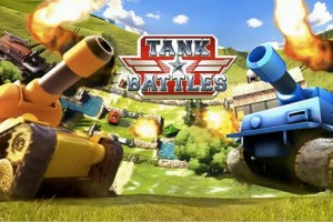 Tank Battles To Land On Google Play Later Today