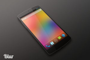 Android App of the Week: Blur