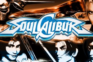 Android Retro Game Of The Week: SoulCalibur