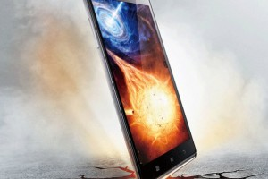 Lenovo Unveils Latest Smartphone, the Vibe Z With Snapdragon 800 Under the Hood