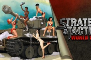 Sponsored Game Review: Strategy & Tactics: USSR vs USA