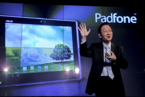 ASUS Bringing Padfone Stateside According To The Companies CEO