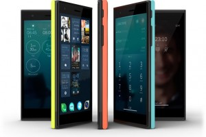 The Jolla Phone Is Now Available for Sale in Europe for €399