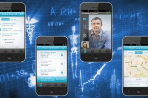 New Android App Allows Doctors to Give Advice Through Video Calls