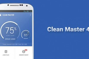 Clean Master for Android Updates to version 4.0