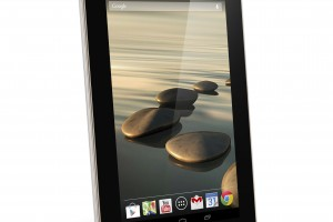 Acer Unveils the Budget-Minded 7-inch Iconia B1 Android Tablet