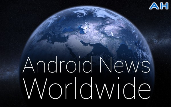 Android News Worlwide 2013