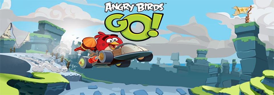 Angry-Birds-Go-Android-game