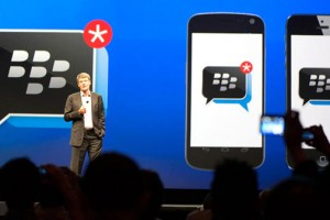BBM For Android Gets Voice And Channel Support In Newest Update