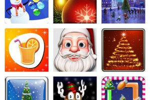 Featured: Top 10 Best Android Christmas Apps