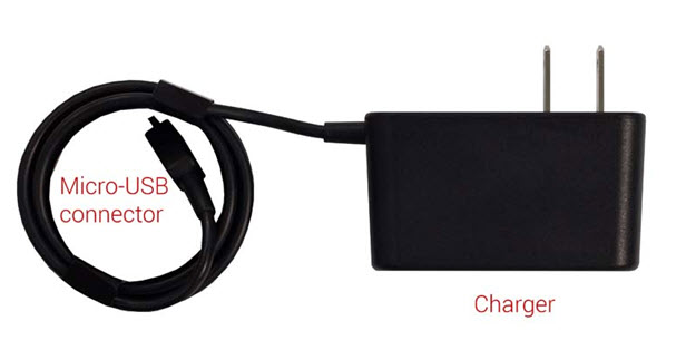 Chromebook 11 Charger