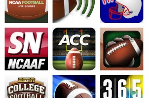 Feature: Top 10 Best College Football Apps