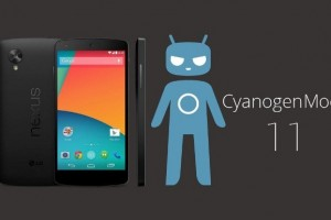 Android How To: Install CyanogenMod 11 Nightlies on your Google Nexus 5